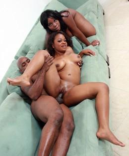 Curvy black ass babes Shai Blakstar..