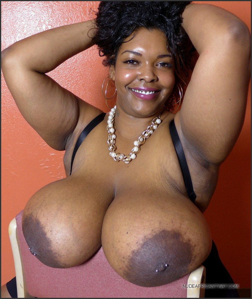 Cheerful Black Bbw Gina Fine Playing